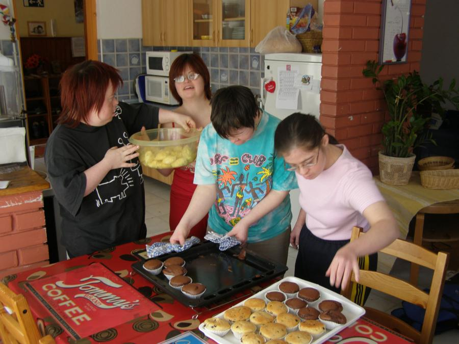Baking and cooking