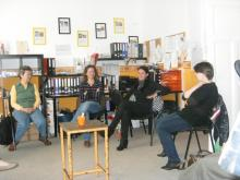 Second Focus Group in Hungary2